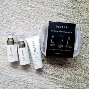 Delicate Experience Kit